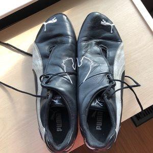 Authentic puma soccer shoes